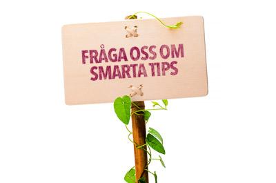 Smarta tips